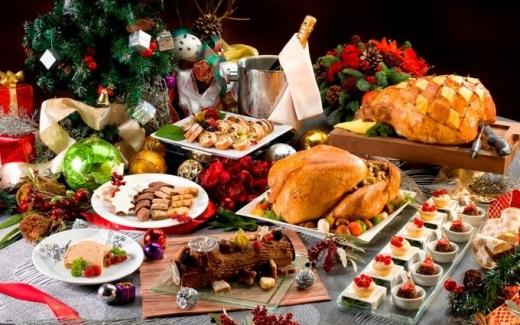 У скільки українцям обійдеться святковий новорічний стіл