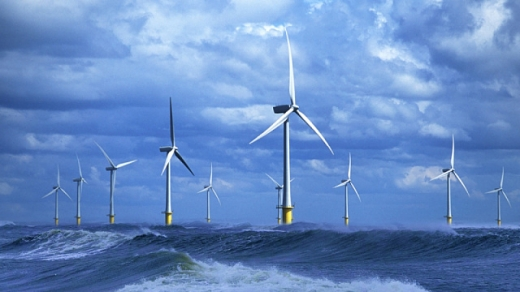 Німецька енергетична компанія вкладе у берегові вітрові станції понад 3,5 млрд євро
