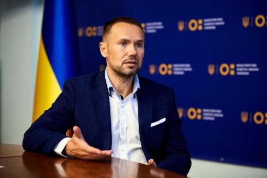 Рада призначила Шкарлета міністром освіти і науки України