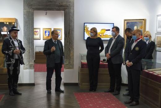 До колекції Закарпатського краєзнавчого музею передали рідкісний експонат (ФОТО)