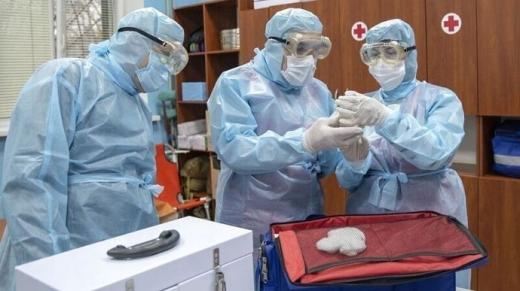 За минулу добу на Закарпатті 4 людей померло та 170 нових хворих на COVID-19