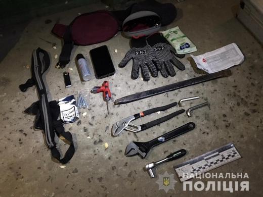 """В Ужгороді затримали групу """"квартирників"""""""
