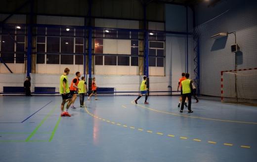 До Дня Миколая відбувся футбольний турнір серед команд мікрорайонів Ужгорода