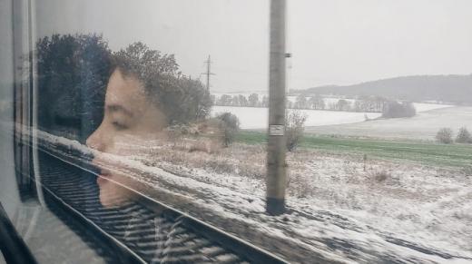 У неділю снігу в Україні буде мало