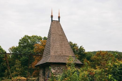 Як проходить реставрація Невицького замку