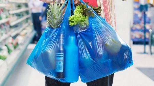 В Україні обмежать обіг надлегких і легких пластикових пакетів
