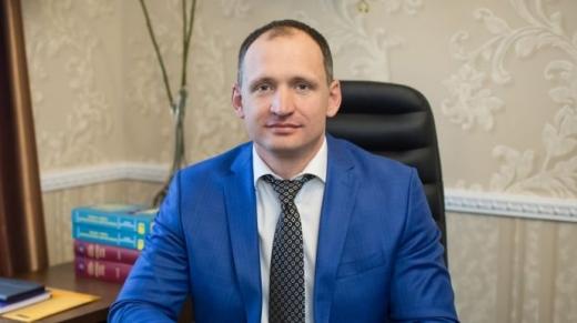 Заступник глави ОП Татаров написав заяву про призупинення повноважень