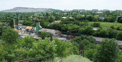 В Україні перший регіон реалізує 40 проектів для поступової відмови від вугілля
