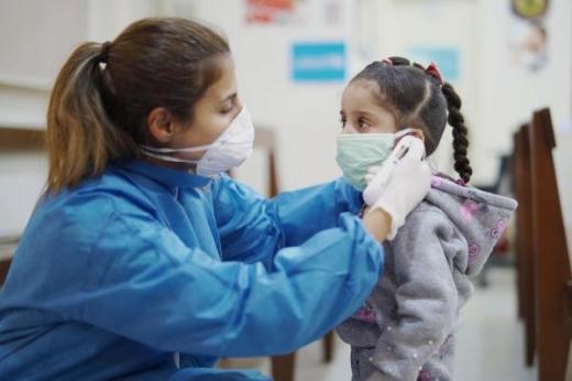 В Ужгороді за добу - 33 нових випадки коронавірусної інфекції