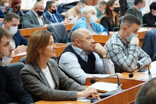 До Програми економічного і соціального розвитку м. Ужгорода на 2020 рік внесли зміни