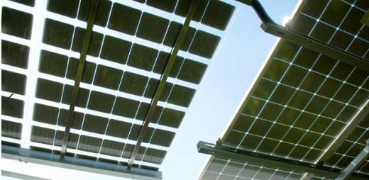 Вчені пропонують використовувати сонячні панелі для збору води