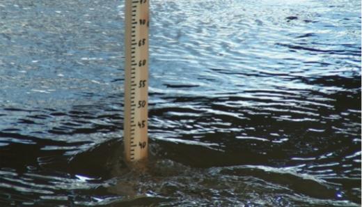 На Закарпатті прогнозують підвищення рівня води у річках