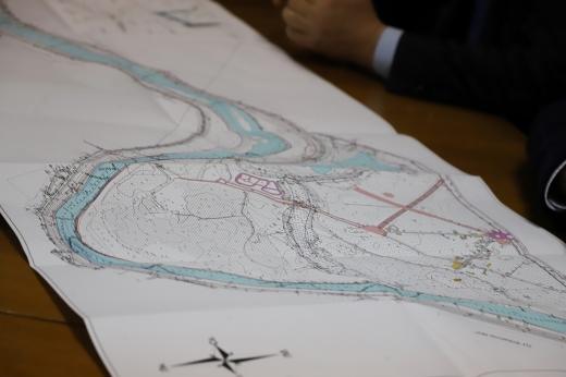 Протипаводковий проєкт планують реалізувати на річці Уж