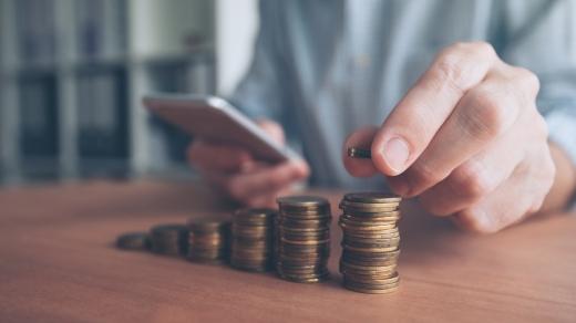 Закарпатські спрощенці сплатили більше 640 млн грн єдиного податку