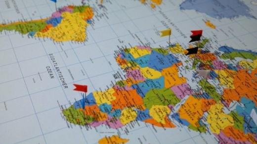"""МОЗ оновило перелік """"червоних"""" країн – до нього увійшли Британія та Німеччина"""