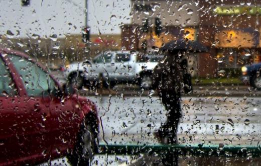 Погода 25 грудня: плюсова температура та дощ
