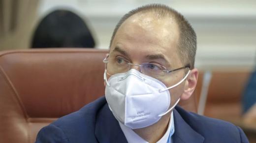 Президент розповів про перевірку для Степанова