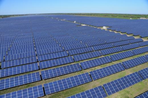 За 2020 рік ЄС збільшив потужність сонячних електростанцій на 11%