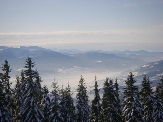 Погода 27 грудня: буде сонячно та без морозів