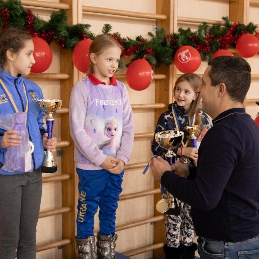 В Ужгороді змагалися юні плавці