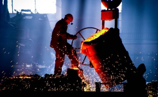 Шмигаль: промисловість відновилася до рівня листопада 2019