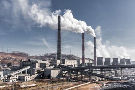 За 10 років в Україні виробництво електроенергії з вугілля впаде на 46%