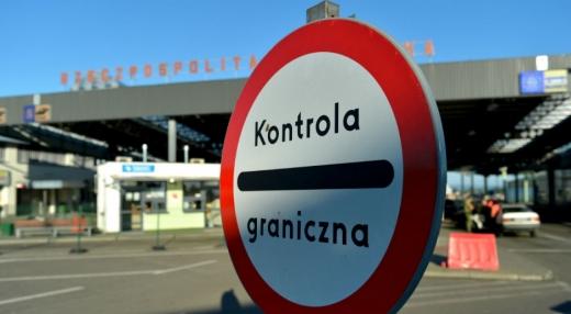 Від сьогодні у Польщі діють нові карантинні обмеження щодо в'їзду в країну