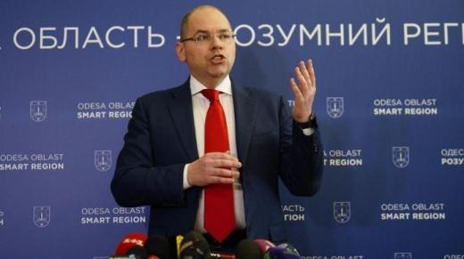 Коронавірус на спаді: Степанов пояснив, чому січневий локдаун не скасують