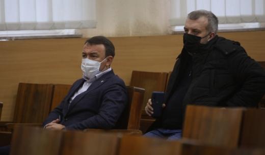 Голова Закарпатської ОДА відвідав сесію Мукачівської райради