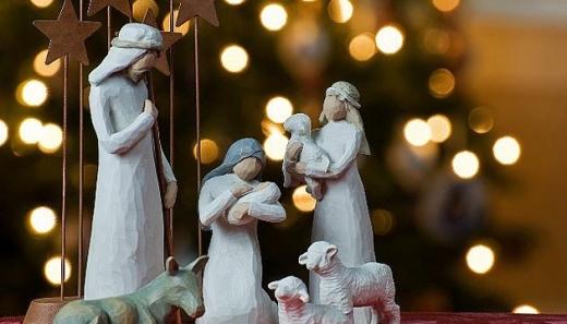 В Ужгороді відбувся різдвяно-новорічний концерт за участі Закарпатського народного хору