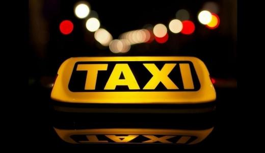 Пограбували пасажира: на Ужгородщині взято під варту таксиста із спільниками