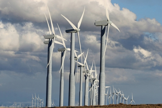 У Південній Африці запустили вітропарк за €200 млн