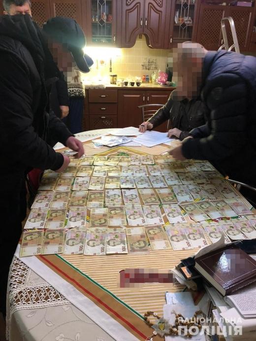 На Закарпатті викрили злочинну схему з привласнення держкоштів: всі подробиці
