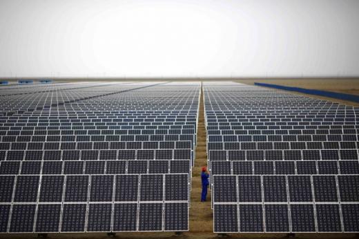 Аналітики очікують, що у 2021 році сонячна енергетика зробить «стрибок»