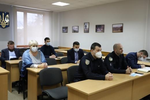 В Ужгороді реалізують проєкт Плану сталої міської мобільності