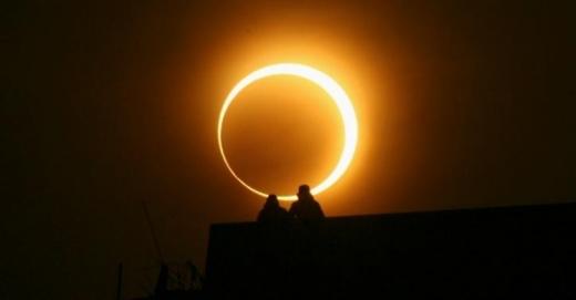 У 2021 році на світ чекає чотири затемнення