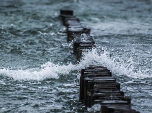 На Західній Україні оголосили штормове попередження: рівень води у річках значно підвищиться