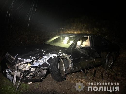 Смертельна автопригода на Ужгородщині: помер молодий закарпатець