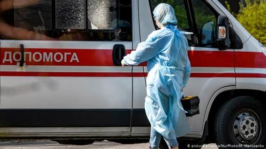 Закарпатська область отримала 20 автомобілів швидкої допомоги (ВІДЕО)