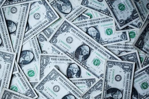 Нацбанк продав на міжбанку 46 мільйонів доларів цього тижня