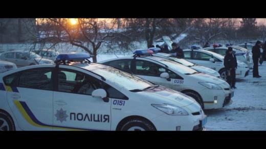 26 екіпажів патрульних забезпечуватимуть порядок у новорічну ніч в Ужгороді