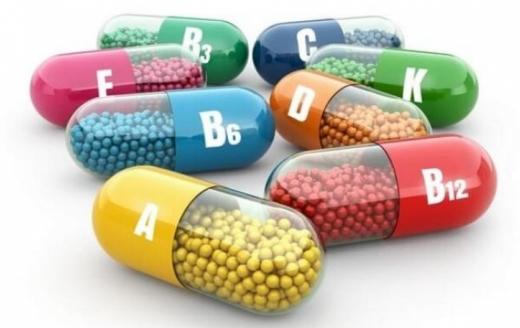 Самовільно приймати вітаміни при COVID-19 смертельно небезпечно - лікарі