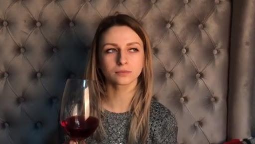 """Новорічне відео від """"закарпатської жони"""""""