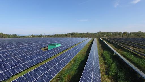 В Угорщині збудують сонячну станцію потужністю 100 МВт