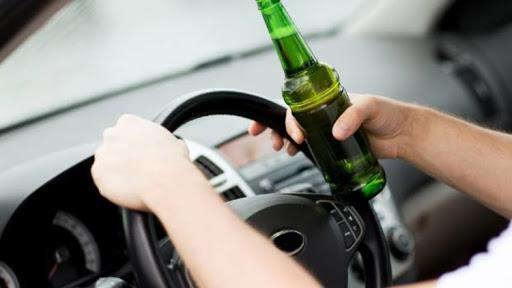Стало відомо, скільки випадків керування напідпитку зафіксували патрульні Закарпаття у 2021 році