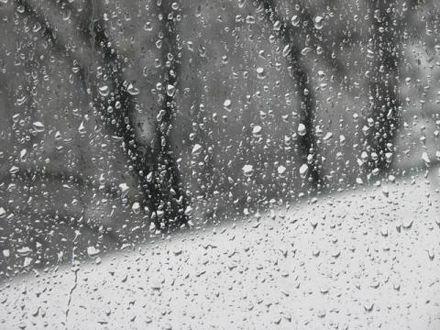 Вихідні будуть теплими, але дощовими