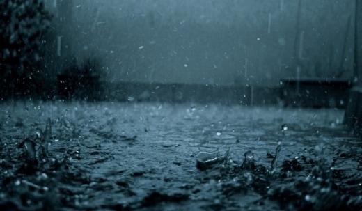 На Закарпатті очікуються значні дощі з мокрим снігом та підвищення рівня води в річках
