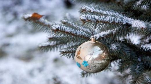 Після Різдва в Україну сунуть морози: прогноз на першу половину січня