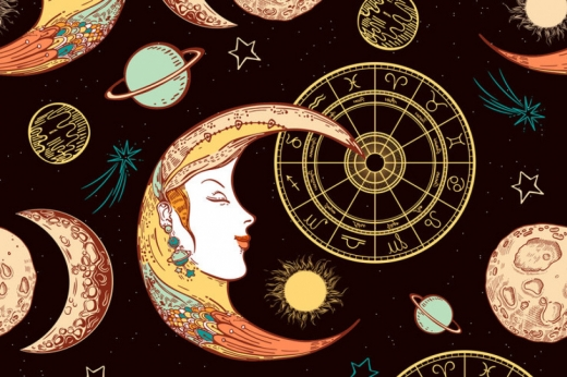 Астрологічний прогноз на 2021 рік: перспективи та чого варто уникати знакам зодіаку