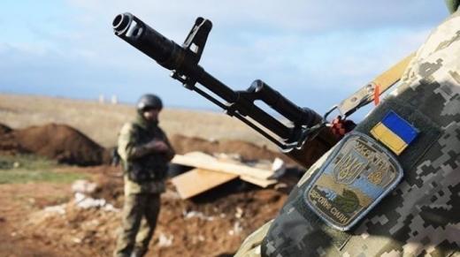 У суботу на Донбасі було тихо – штаб ООС